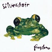 Silverchair - Frogstomp (Music CD)