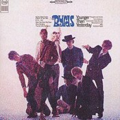 The Byrds - Younger Than Yesterday [Remastered] (Music CD)