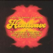 Heatwave - The Best Of - Always And Forever (Music CD)