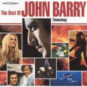 John Barry - Best Of - Themeology (Music CD)