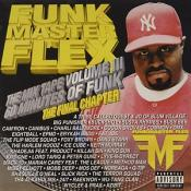 Funkmaster Flex - Mix Tape Vol.3 [PA]