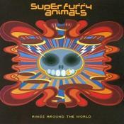 Super Furry Animals - Rings Around The World (Music CD)