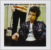 Bob Dylan - Highway 61 Revisited (Music CD)