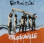 Fatboy Slim - Palookaville (Music CD)
