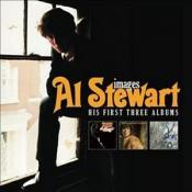 Al Stewart - Images (His First Three Albums) (Music CD)