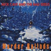 Nick Cave & The Bad Seeds - Murder Ballads (Music CD)