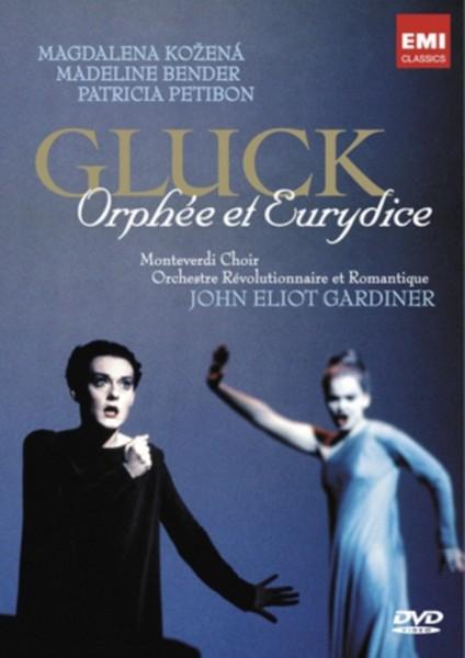 Gluck: Orphee Et Eurydice (DVD)