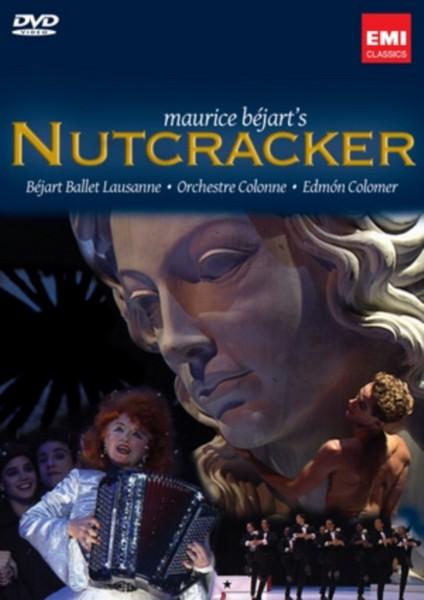 Maurice Bejart'S Nutcracker (DVD)