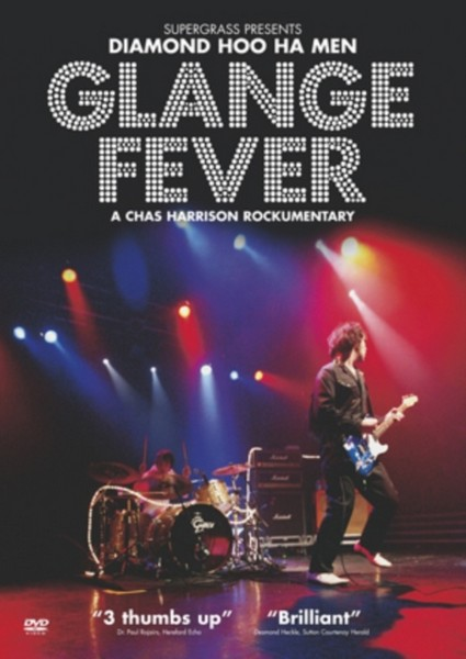 Diamond Hoo Ha Men - Glange Fever (DVD)