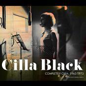 Cilla Black - Completely Cilla (1963-1973) (Music CD)