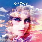 Goldfrapp - Head First (Music CD)