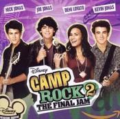 Various Artists - Camp Rock 2: The Final Jam (Music CD)