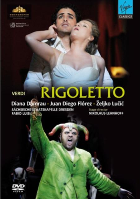 Verdi : Rigoletto [2010] [Ntsc] (DVD)