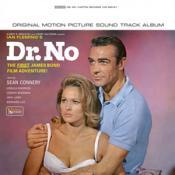 Various Artists - Dr. No (vinyl)