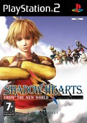 Shadow Hearts: From the New World(PS2)