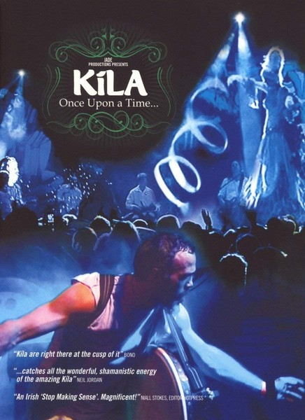 Kila: Once Upon A Time (Region 0) (Ntsc) (DVD)