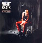 Night Beats - Myth Of A Man (Music CD)
