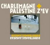 Charlemagne Palestine - Rubhitbangklanghear (Music CD)