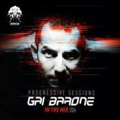 Gai Barone - In The Mix 006 - Progressive Sessions (Music CD)