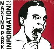 Maximo Park - Too Much Information (Music CD)
