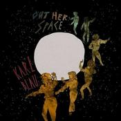 Karl Blau - Out Her Space (Music CD)