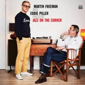 Various Artists - Martin Freeman and Eddie Piller Present Jazz on The Corner (Music CD