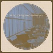 POLIÇA and s t a r g a z e - Music For The Long Emergency (Music CD)