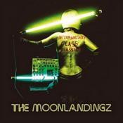 the Moonlandingz - Interplanetary Class Classics (Music CD)