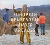 Amber Arcades - European Heartbreak (Music CD)