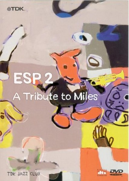 Esp 2-Tribute To Miles Davis. (DVD)