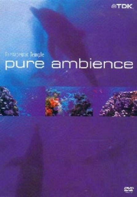 Pure Ambience - Therapeutic Temple (DVD)