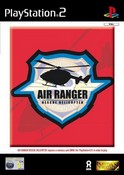 Air Ranger Rescue (PS2)