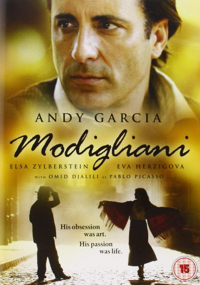 Modigliani (DVD)