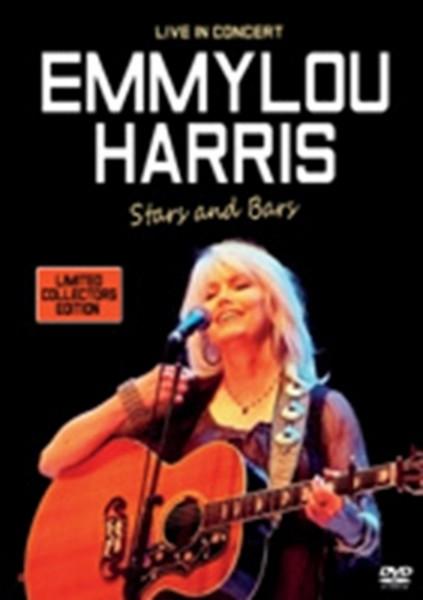 Emmylou Harris - Stars & Bars (+Dvd) (DVD)