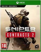 Sniper Ghost Warrior Contracts 2 (Xbox Series X / One)