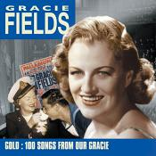 Gracie Fields - Gracie Fields - Gold (100 Songs From Our Gracie) (Music CD)