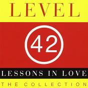 Level 42 - Lessons In Love (The Collection) (Music CD)