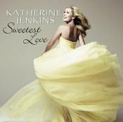 Katherine Jenkins - Sweetest Love (Music CD)