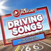 Various Artists - The Playlist: Driving Songs (Music CD)