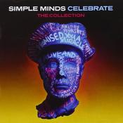 Simple Minds - Celebrate: The Collection (Music CD)