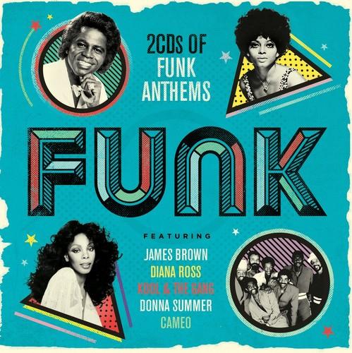 Various Artists - Funk