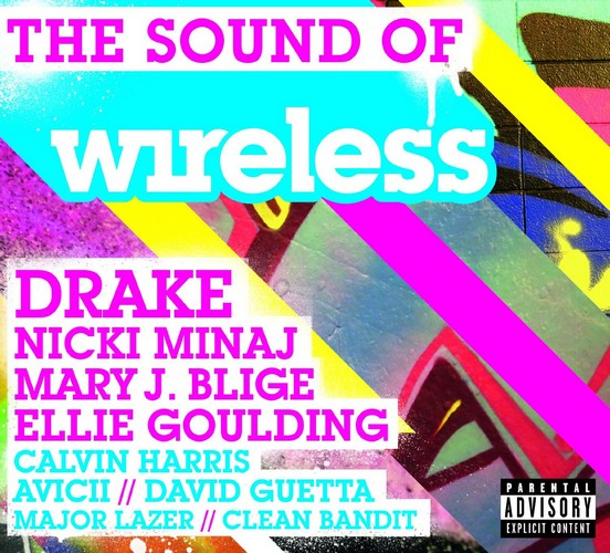Various Artists - Sound Of Wireless