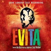 Original Cast Recording - Evita 2006 London Cast Recording (Music CD)