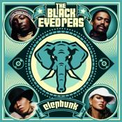 Black Eyed Peas - Elephunk (Music CD)