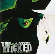 Original Cast Recording - Wicked (Music CD)