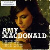 Amy Macdonald - This Is The Life (Music CD)