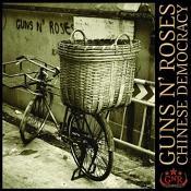 Guns N Roses - Chinese Democracy (Music CD)
