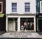 Mumford & Sons - Sigh No More (Music CD)