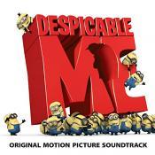Original Soundtrack - Despicable Me (Music CD)