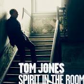 Tom Jones - Spirit In The Room (Music CD)